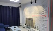 房子装修把直角墙做成圆角墙该怎么去做施工?