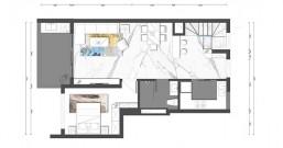 房子装修找设计师出图一般标准是有哪些图纸?