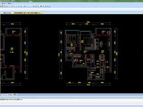 实用:绿色CAD看图器 无需安装 CAD文件查看软件电脑版