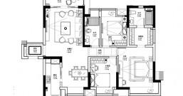 120平米的房子装修报价预算表,装修清单明细excel表格下载