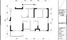 广州及佛山上门量房,现场测量户型CAD尺寸图纸多少钱?