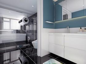 家里装修卫生间做干湿分离有哪些优缺点?