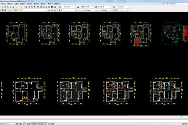 室内设计师:装修设计图用什么软件画的?