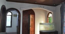 一份来自佛山240平米农村自建房旧房改造装修半包预算内容